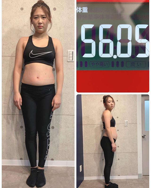 10 2 キロ ダイエット ヶ月