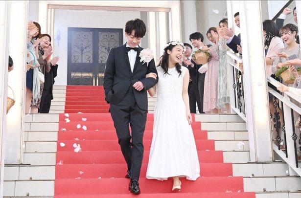 恋 つづ 結婚 式場