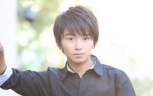 加藤清史郎の中学生時代