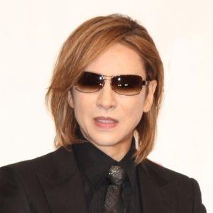 深田恭子さんの元彼の噂のYOSHIKI