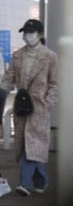 マヤの私服