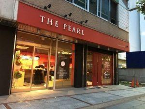 ローランドのお店the pearl