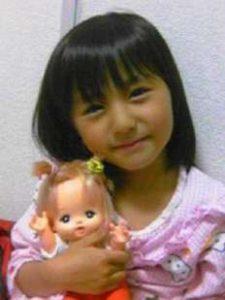 神尾楓珠の彼女の幼少期