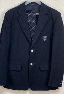 桐蔭学園の制服